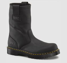 Dr. Martens ICON 2296 SBF winter boots