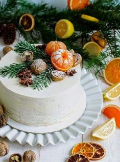 christmas cake Hope the delicious cakes will add some warmth to your winter days. And may you like todays recommendations. Christmas Treats, Christmas Baking, Christmas Cakes, Christmas Birthday Cake, Best Christmas Desserts, Christmas Cake Decorations, Holiday Cakes, Christmas Signs, Holiday Baking