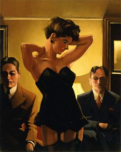 jack vettriano | Copyright | Images of all paintings © Jack Vettriano | Privacy Terms