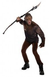 CAESAR DAWN OF THE PLANET OF THE APES COSTUME