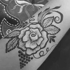 Mehedi Design, Skull, Tattoos, Rose, Tatuajes, Pink, Tattoo, Roses, Tattos