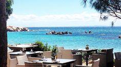 Photo de Fort Santa Giulia Santa Giulia, Bon Plan Voyage, Porto Vecchio, Corsica, Trip Advisor, Menu, Restaurant, How To Plan, Saints