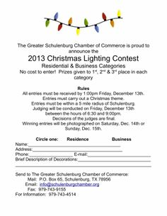 Win and have your gorgeously decorated Schulenburg house/business in the Christmas edition of the Sticker!