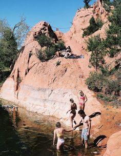 See more of crickklein's VSCO. Camping Aesthetic, Summer Aesthetic, Summer Feeling, Summer Vibes, Wanderlust, Summer Goals, Summer Bucket Lists, Summer Dream, Adventure Awaits