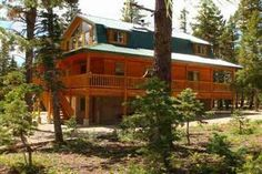 Cabin rentals in southern Utah near Zion national park