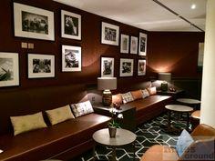 Lounge im Sheraton Berlin Grand Hotel Esplanade - Check more at…