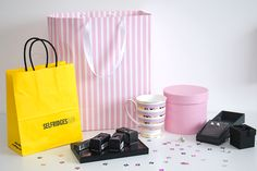 What I Got For My 21st Birthday / Just Little Things   Fashion, Beauty and Lifestyle Blog