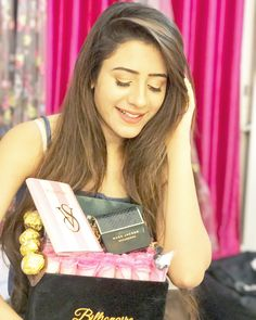 Hiba Nawab, Tv Actors, Cute Beauty, Actresses, Stars, Celebrities, Hair, Beautiful, Instagram