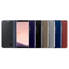 Samsung Galaxy S8 Official Clear View Stand Cover  Samsung Galaxy S8 Official Clear View Stand Cover  #AED.159.00 #Electronics #JadoPado #Samsung  #UAEdeals #DubaiOffers #OffersUAE #DiscountSalesUAE #DubaiDeals #Dubai #UAE #MegaDeals #MegaDealsUAE #UAEMegaDeals  Offer Link: https://discountsales.ae/shop/electronics/samsung-galaxy-s8-official-clear-view-stand-cover/