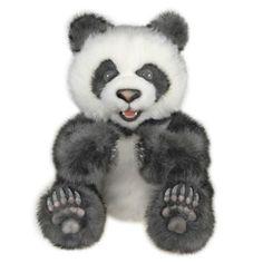 Fur Real Friends Luv Cubs - Panda Bear