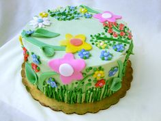 15 Best Organic Cakes & Desserts images in 2014 | Amazing cakes ...