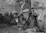 Gamblers, Mississippi 1939