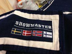 Showmaster fleece. Hästar säljes