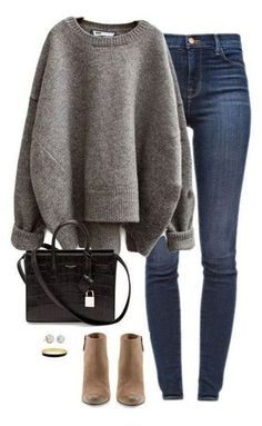 Winter Outfits For Teen Girls, Casual Winter Outfits, Winter Fashion Outfits, Look Fashion, Fall Outfits, Womens Fashion, Black Outfits, Winter Outfits 2019, Spring Fashion Casual