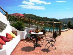 Colina Tropical - near Jete, Spain - most beautiful place I've been! http://www.colinatropical.com/
