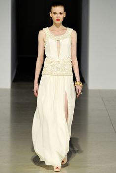 Temperley London - Spring 2012 Ready-to-Wear - Look 12 of 35