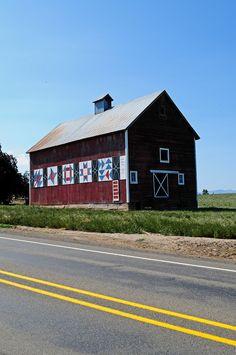 Yamhill, Oregon