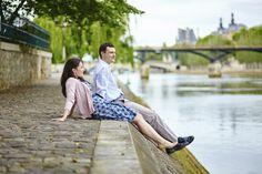Fransa'da Mevsimine Göre Hava Durumu & Moda