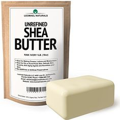 We offer you an outstanding shea butter used by many for running their own private label brands on amazon. Our shea butter is of same premium quality that is used by many top brands in their beauty an...