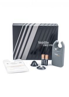 Veinlite EMS PRO (VEMS) Package adding this to the birthday Wishlist