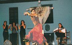 flamenco en granada