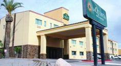 La Quinta Inn & Suites Tucson – Reid Park - 3 Star #Hotel - $74 - #Hotels #UnitedStatesofAmerica #Tucson http://www.justigo.com/hotels/united-states-of-america/tucson/la-quinta-inn-suites-reid-park_104207.html
