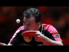 Ma Long vs Timo Boll | Men's Single | WC2017