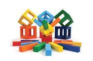 Twig building blocks.