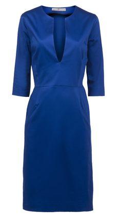 Blue by Dressfactor