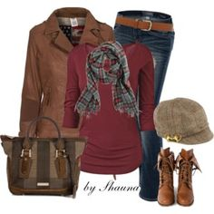 Fall Collection - Polyvore