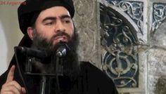 El grupo terrorista ISIS difundió un nuevo mensaje de su líder