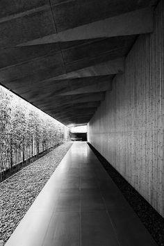 Nezu Museum #1/3 | Nezu Museum 根津美術館 architect: Kengo Kuma 隈… | Flickr