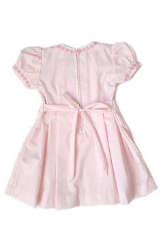 DREAM BABY GIRLS  SPRING SUMMER FLORAL ROSES TRADITIONAL  DRESS OR REBORN DOLLS