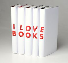 clever book covers