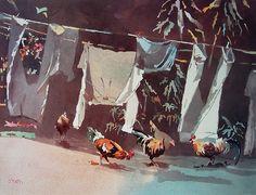 judi betts watercolor - Bing Images