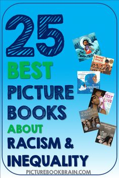 Check out these picture books about racism and inequality. Great ways for elementary school teachers to introduce discrimination, protests, Black Lives Matter, and injustice for BIPOC folx. A diverse selection of books about black, trans, Latinx/Hispanic, First Nations/Indigenous people and more and their struggle for acceptance and equality.  Books for primary through upper elementary kids with suggested lesson plans and activities for K, 1st, 2nd, 3rd, 4th and 5th grade.  A free lesson… Elementary Teacher, Upper Elementary, Elementary Schools, American Quotes, American Symbols, American Indians, Native American, Matter For Kids, Teaching Reading