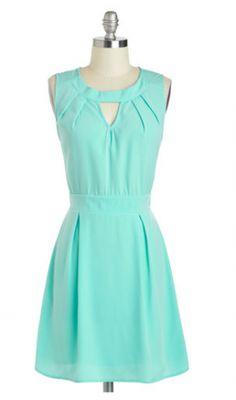 Mint bridesmaid dress.  #weddings #dresses #bridesmaids https://www.thebridelink.com/vendor/mod-cloth/photos
