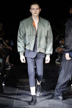 Y/Project Spring 2016 Menswear - Collection - Gallery - Style.com
