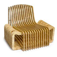 Arata Chair