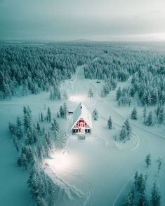"""Regram from 📸:giuliogroebert """"Ivalo is a village on the Ivalo River in Lapland, in northern Finland. Winter Snow, Winter Time, Winter Christmas, Winter Wonderland, Resorts, Into The Wild, Beautiful Places, Beautiful Pictures, Destinations"""