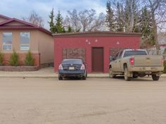 In film Brokeback Mountain, the village of Rockyford Alberta doubles as Riverton Wyoming (and other towns – read on). In this brief scene, a...