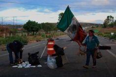 Nochixtlán, otro ejemplo de ineficacia y negligencia del Estado mexicano: AI