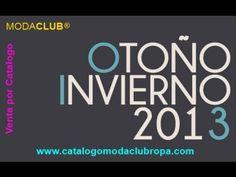 Catalogo Moda Club Otoño Invierno 2013 Lineas Zuria Vega