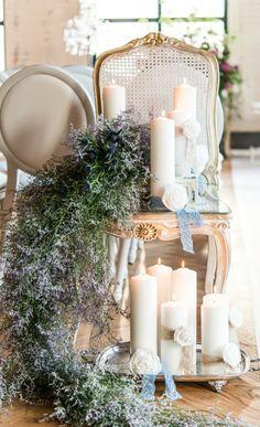 romantic decor