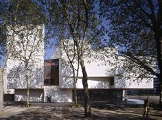 Teatro en Montreuil,© Jean Marie Monthiers