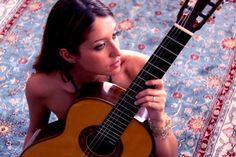 Caterina Serpilli al Duomo di Osimo per un emozionante concerto di chitarra classica - 14 Luglio 2012