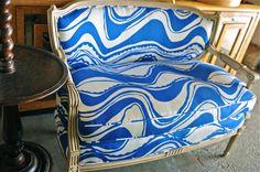 Chair at Again and Again via Atlantis Home