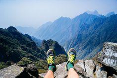 Hike Vietnam's Highest Mountain in 1 Day: Mt. Fansipan, Vietnam