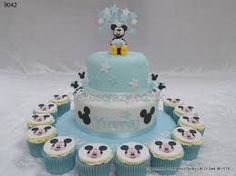 baby mickey mouse cake - Google Search