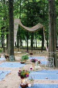 [양재시민의숲_야외웨딩] 피크닉컨셉의 가을느낌 물씬나는 야외결혼식, 더모스피플, 서초동꽃집,가을피크닉,하우스웨딩,소규모웨딩 : 네이버 블로그